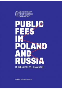Public fees in Poland and Russia