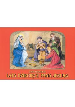 Lata dziecięce Pana Jezusa