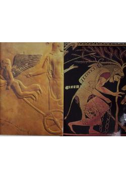 Starożytność bajeczna/Grecja niepodległa