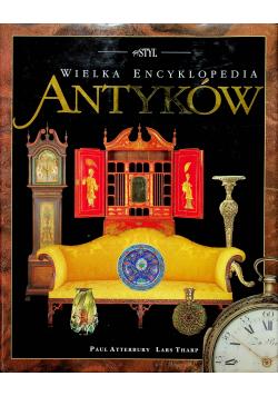 Wielka Encyklopedia Antyków