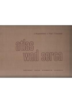 Atlas wad serca
