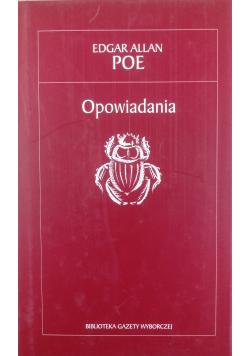 Poe Opowiadania