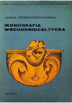 Ikonografia wschodnioceltycka