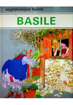 Najpiękniejsze baśnie Basile