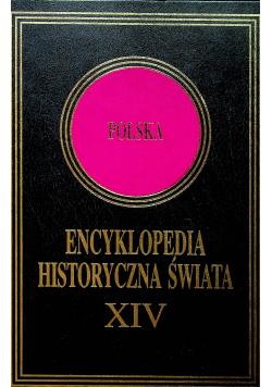 Encyklopedia Historyczna Świata XIV, Polska