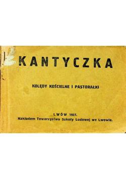 Kantyczka 1937r