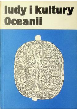 Ludy i Kultury Oceanii