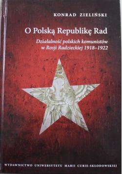 O Polską Republikę Rad
