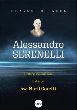Alessandro Serenelli Historia nawrócenia zabójcy..
