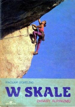 W skale  Zasady Alpinizmu