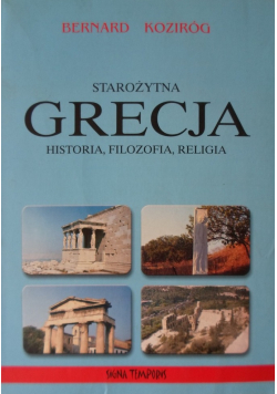 Starożytna Grecja Historia filozofia religia