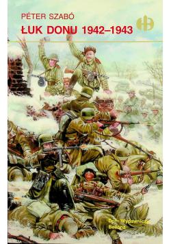 Łuk donu 1942 - 1943
