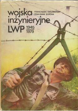Wojska inżynieryjne LWP 1945 1979