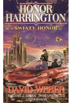 Honor Harrington Światy Honor