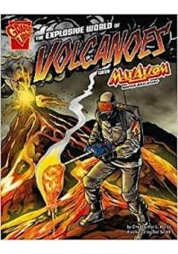 The Explosive World of Volcanoes with MaxAxiom