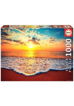 Puzzle 1000 Zachód słońca G3