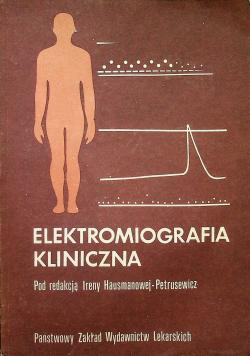 Elektromiografia kliniczna