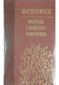 Wiersze i powieści poetyckie