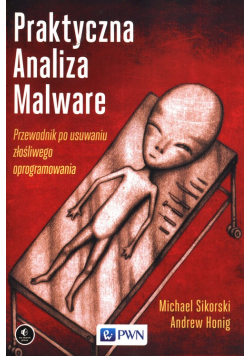 Praktyczna analiza Malware
