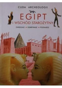 Egipt i Wschód Starożytny