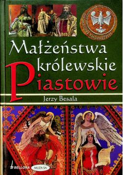 Małżeństwa królewskie Piastowie