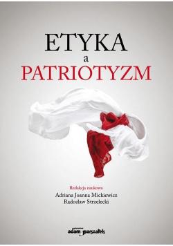 Etyka a patriotyzm