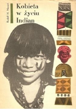 Kobieta w życiu Indian