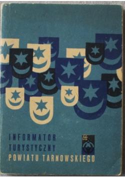 Informator turystyczny powiatu Tarnowskiego