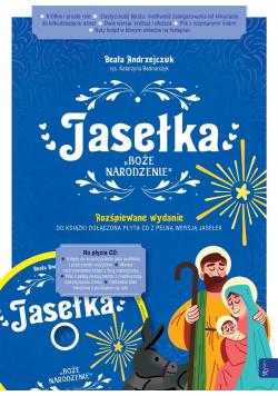 Jasełka, Boże Narodzenie + CD