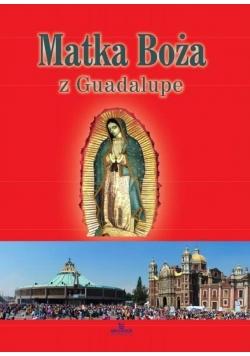 Matka Boża z Guadalupe