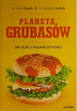 Planeta grubasów