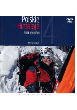 Polskie Himalaje Panie w górach