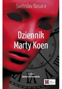 Dziennik Marty Koen