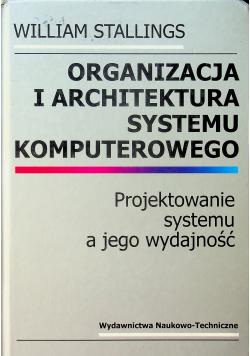 Organizacja i architektura systemu internetowego