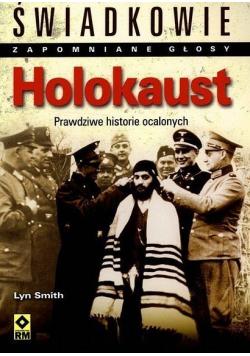 Holokaust prawdziwe historie ocalonych
