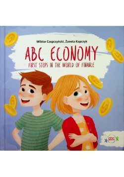 ABC Economy First steps in the world of finance