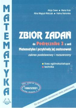 Matematyka i przykłady zast. 3 LO zbiór zadań ZPiR
