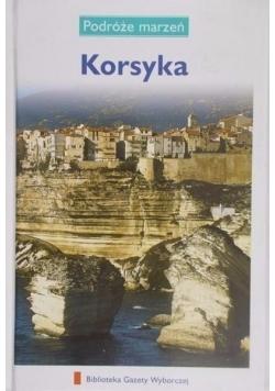 Podróże marzeń Korsyka