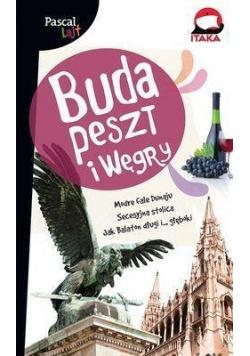 Pascal Lajt Budapeszt i Węgry