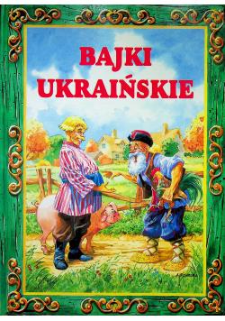 Bajki ukraińskie