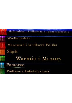 Piękna Polska 7 tomów