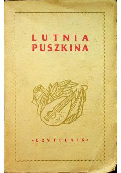 Lutnia Puszkina 1949r.