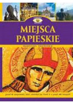 Miejsca papieskie