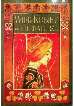 Wiek kobiet w literaturze