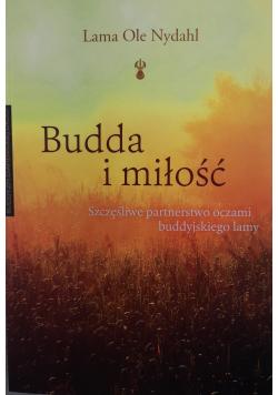Budda i miłość