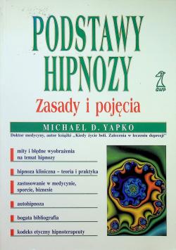 Podstawy hipnozy Zasady i pojęcia