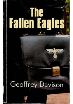 The fallen eagles