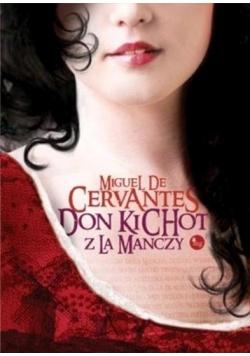 Don Kichot z la Manchy 2 tomy