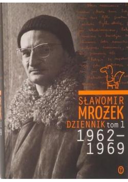 Dziennik tom 1 1962 1969