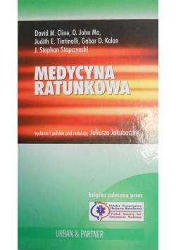 Medycyna ratunkowa
